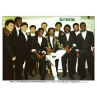 The Latin Brothers music - Listen Free on Jango    Pictures, Videos